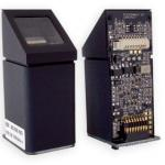 Leitor biométrico