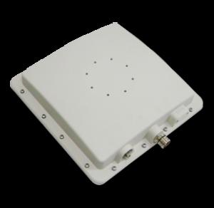 Leitor UHF EDGE-60R AutoID 9dBi