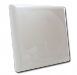 Antena UHF Monoestática 9 dBi