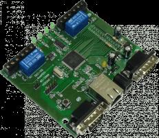 Placa Controladora SEC-DS