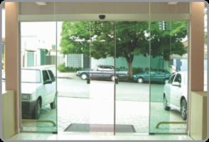 Porta Automática Tore